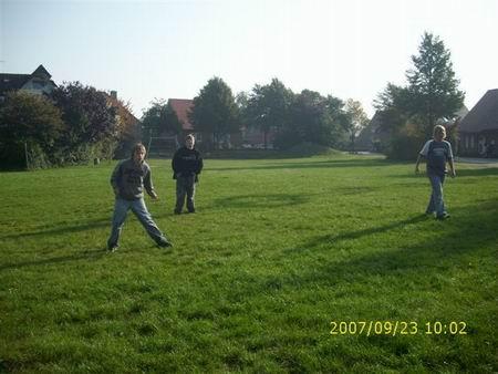 Jugendtag 2007