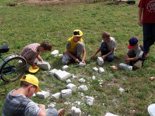 zeltlager 2005 136