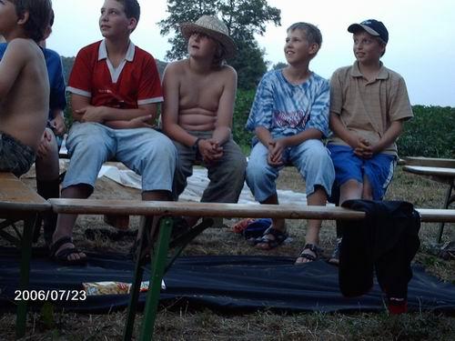 zeltlager 2006 264