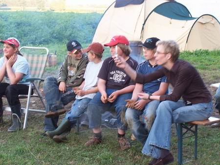 006 zeltlager 2007
