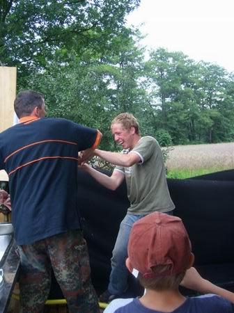 124 zeltlager 2007