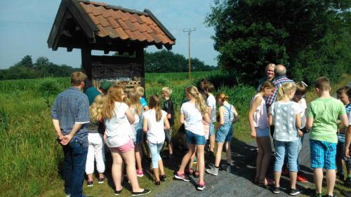 Kolloquium Grundschule 2017